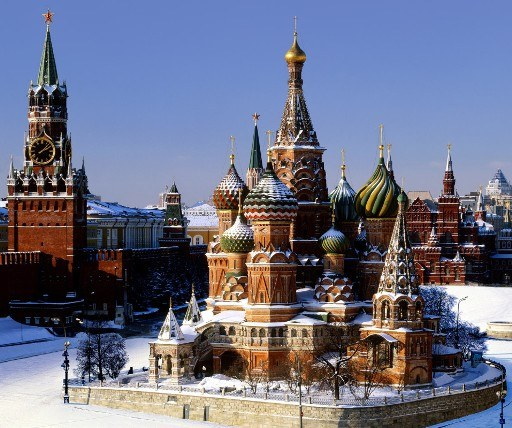 Почему Россию назвали Россией