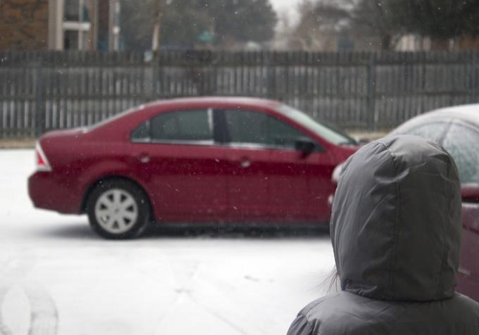 Как купить подержанную машину