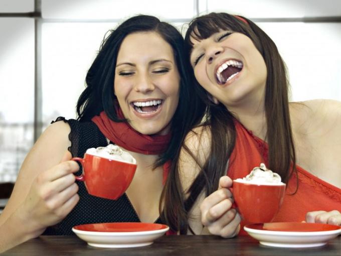 Как находят друзей — Как найти друзей для жизни? Где найти новых друзей по интересам? Дружба