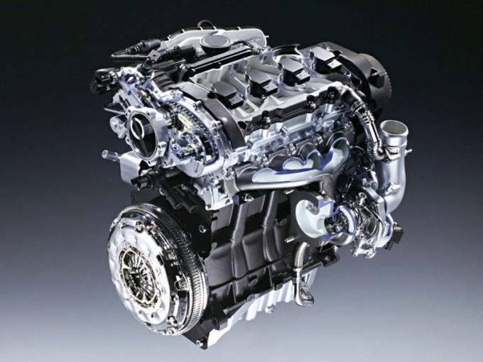 Какие бывают двигатели