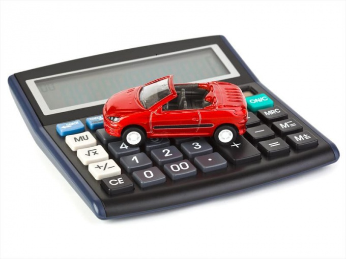Какие автомобили облагаются налогом