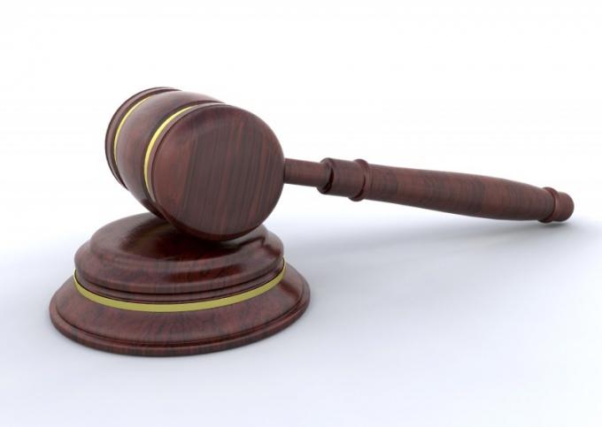 Какие дела какие суды рассматривают
