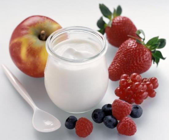 Домашний йогурт из йогуртницы