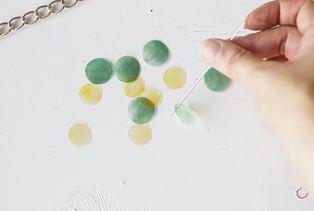 Как собрать браслет из бисера