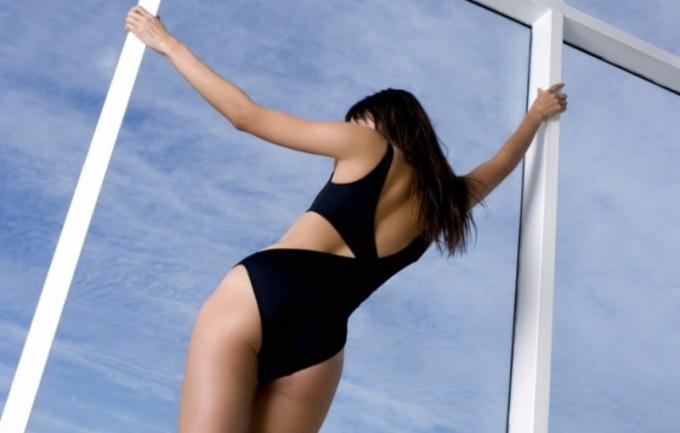 Правильный образ жизни поможет избавиться от лишних килограммов