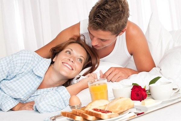 Как сохранить чувства в браке