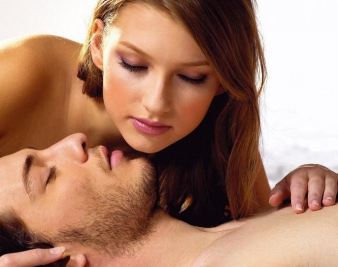 Секс не только приятен, но и полезен