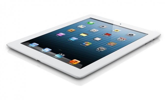 Как удалить музыку с iPad