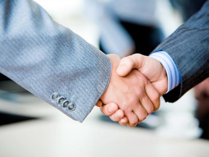 Как правильно составить договор продажи