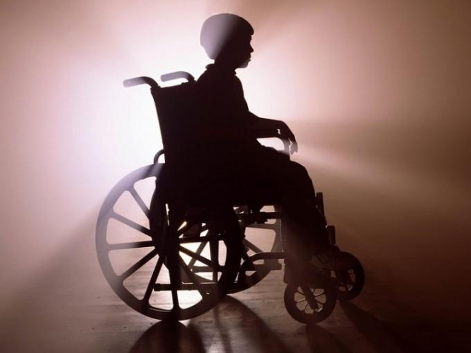 Как помочь инвалиду
