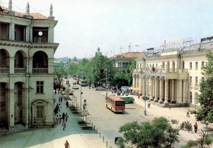 Как купить квартиру в Севастополе