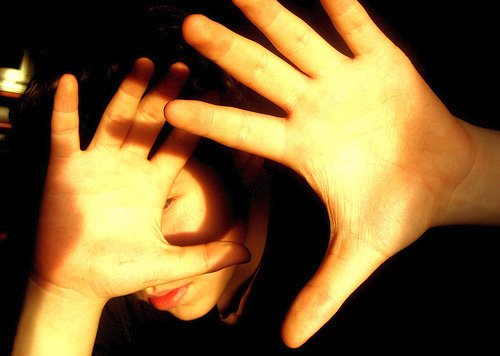 Порфирия - это «болезнь вампиров»