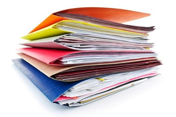 Какие документы нужны для Регистрационной палаты