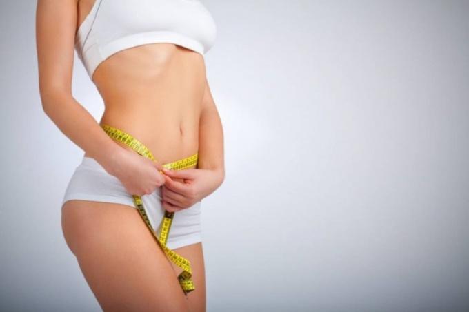 Как похудеть на 10 килограммов