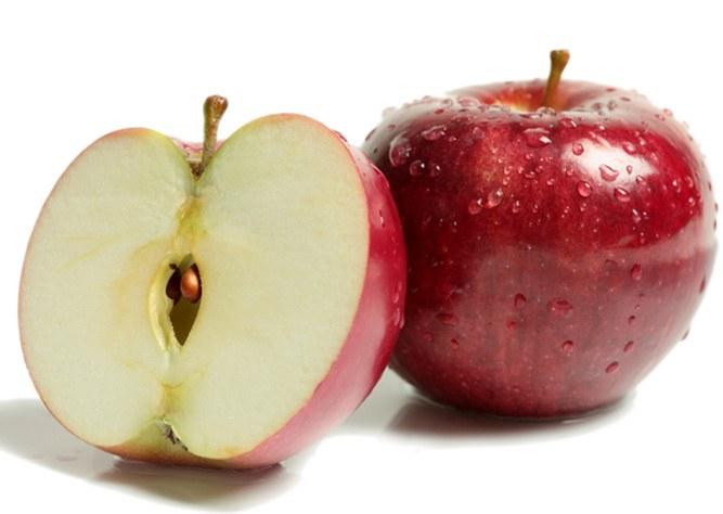 Как мыть яблоки в 2018 году