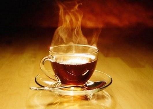 Как лучше заваривать чай