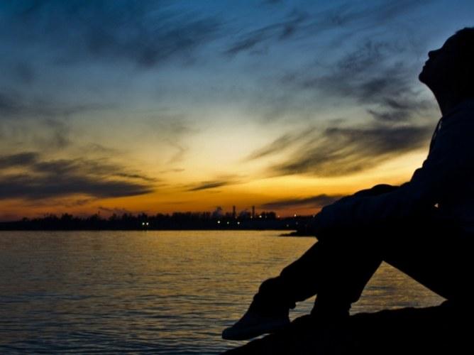 Как перенести одиночество