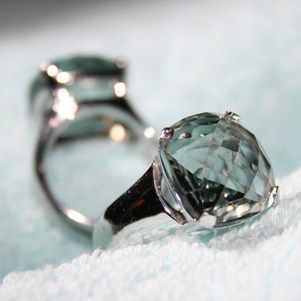 Как отличить кристалл Сваровски