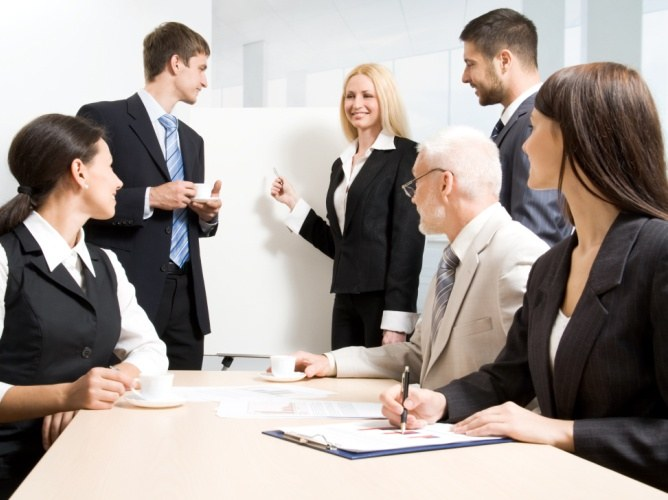 Как повысить профессиональный уровень
