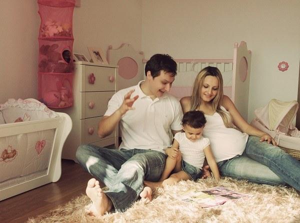 Чужой ребенок может стать родным