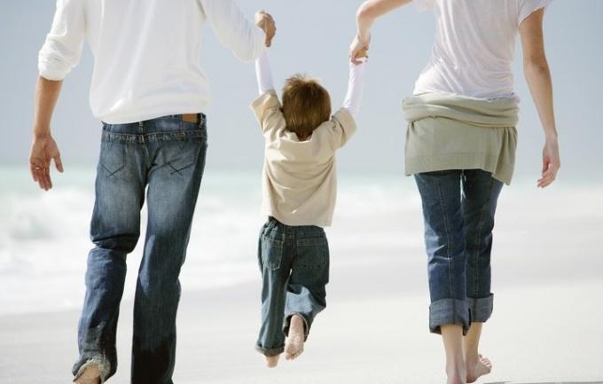 Время с детьми