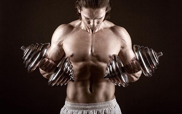 Как нарастить массу мышц