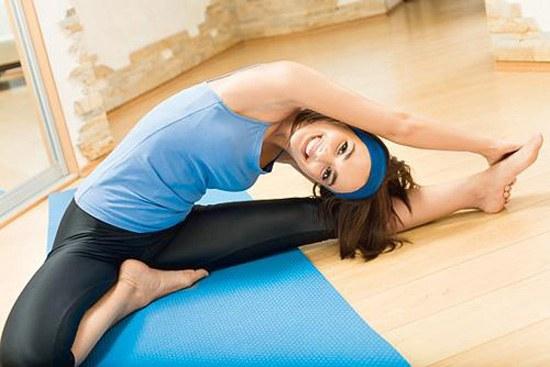 Как выполнять комплекс утренней гимнастики
