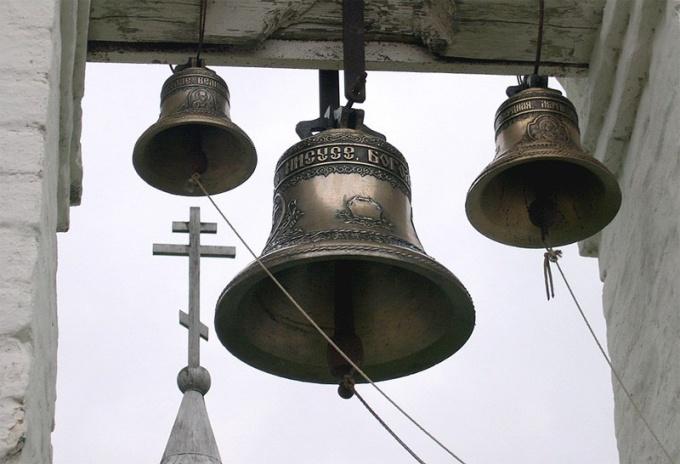 Как научиться звонить на колоколах