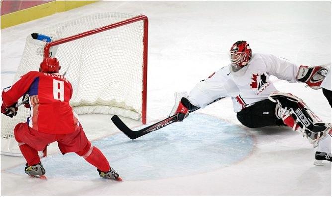 Как появился хоккей