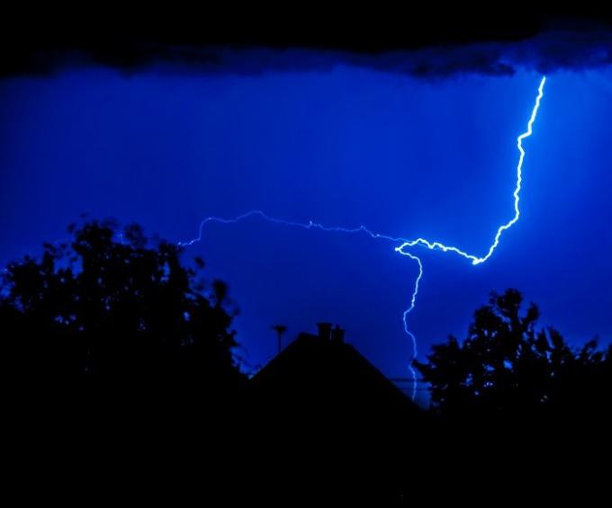 Как снять электростатическое напряжение