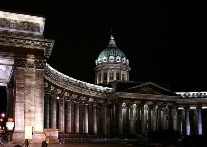 Where to go in St. Petersburg with the child