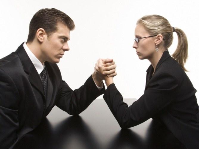 Почему происходят конфликты