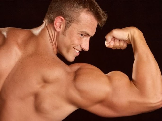 How to increase biceps
