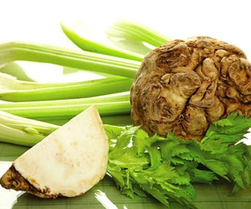 Where add celery