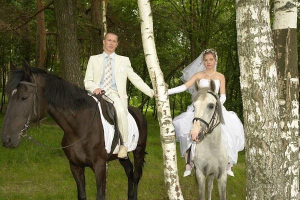 Куда поехать кататься на свадьбе