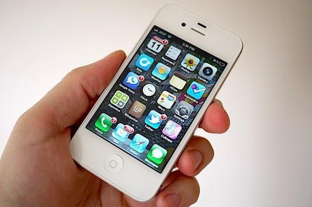 Как установить приложения на айфон