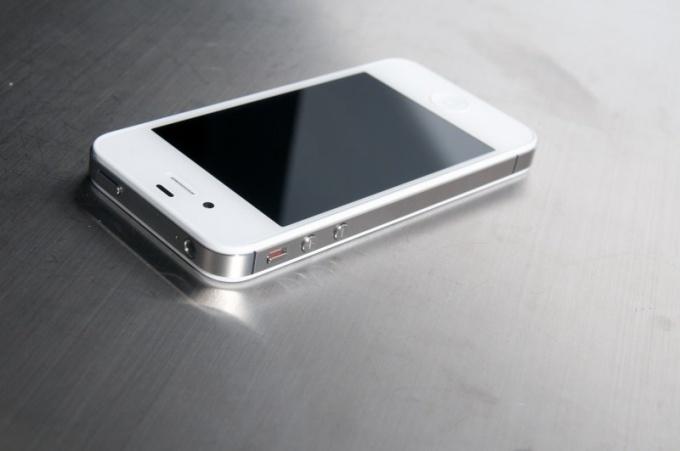 Как проверить подлинность iphone 4s