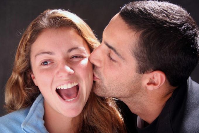 Любите свою жену