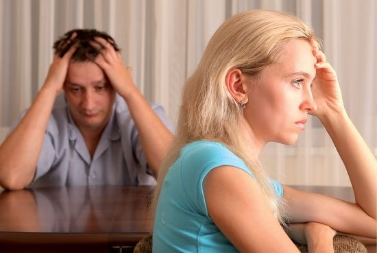 Как успокоить мужа