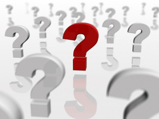 Как составлять вопросы на английском