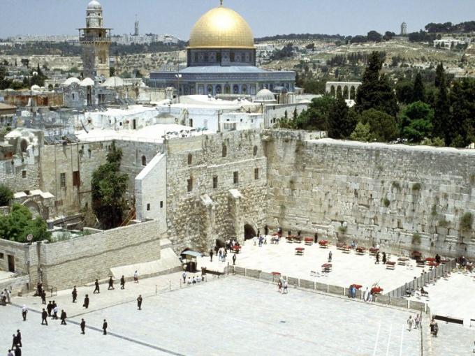 Как одеваться в Израиле в январе