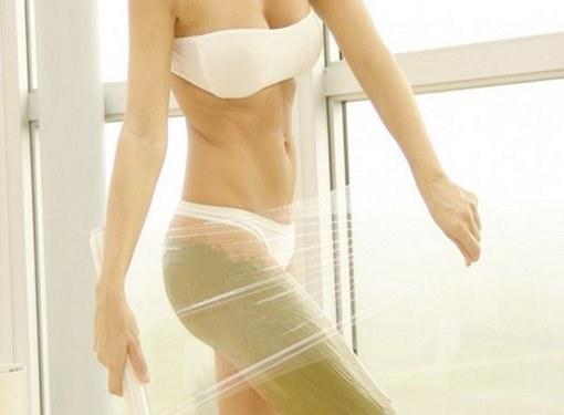 Как делать обертывания тела