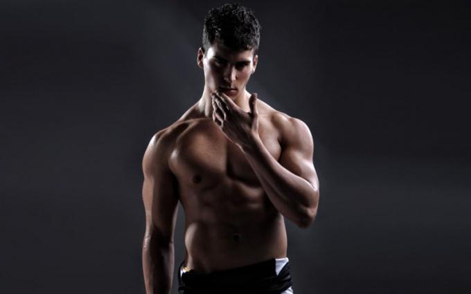 Как повысить мужские гормоны
