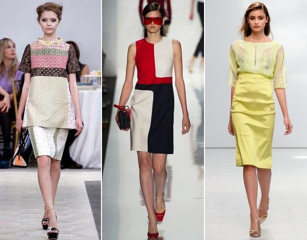 Как модно одеваться летом