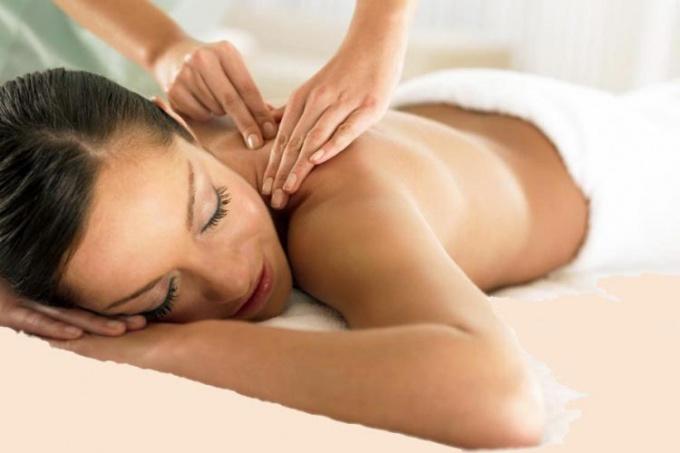 Как часто можно делать массаж