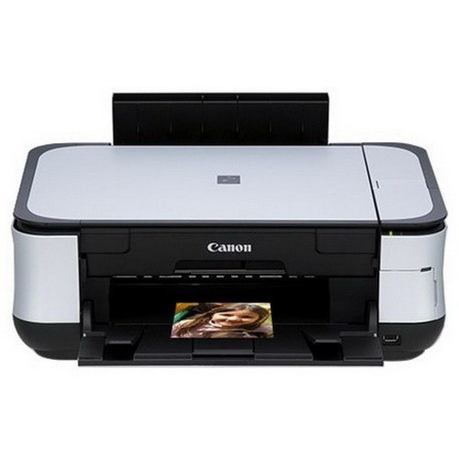 How to reset chip for canon printer