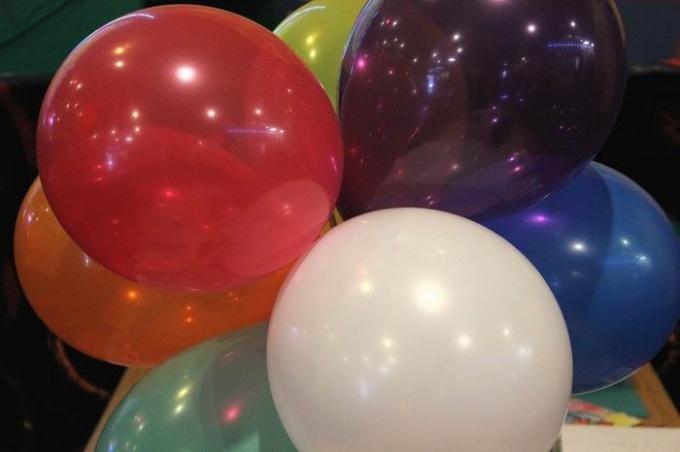 Как организовать праздник самостоятельно