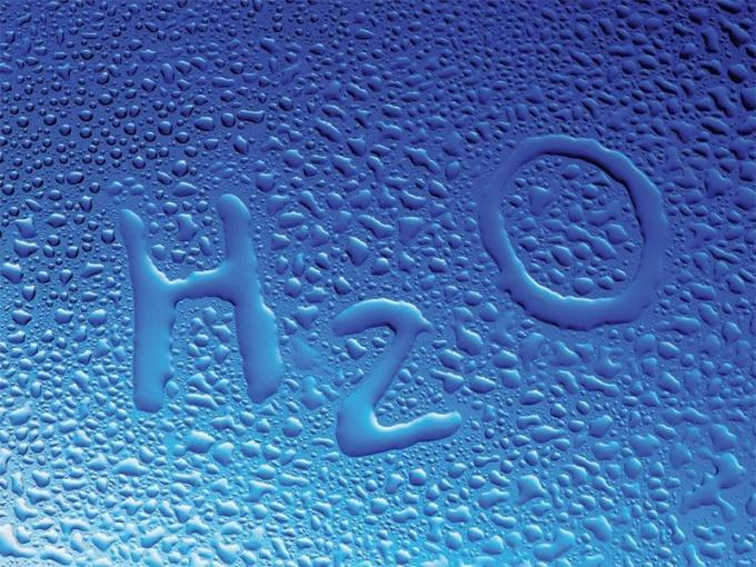 Как образуются грунтовые воды