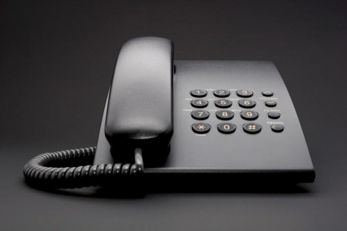 Куда звонить, если кто-то пропал