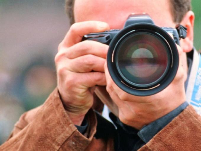 Как научиться снимать на фотоаппарат